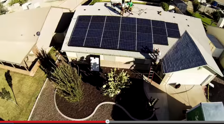 SolarCity shines-on Jonathan Beamer as CMO