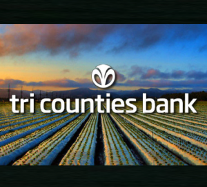 Tri Counties Bank merges with North Valley Bank