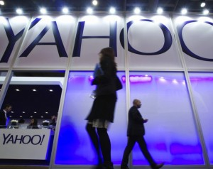 Yahoo Reaches Out to Agencies for Big Brand Campaign
