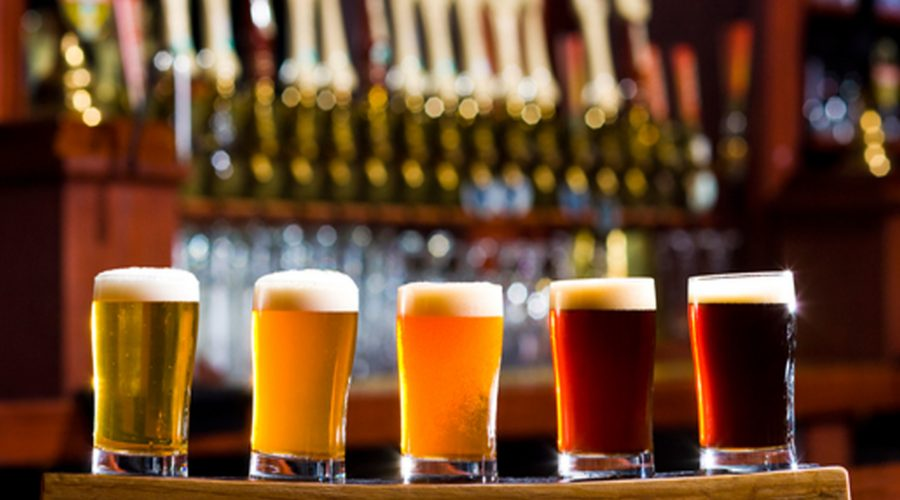 Pitching NYS Craft Brewers