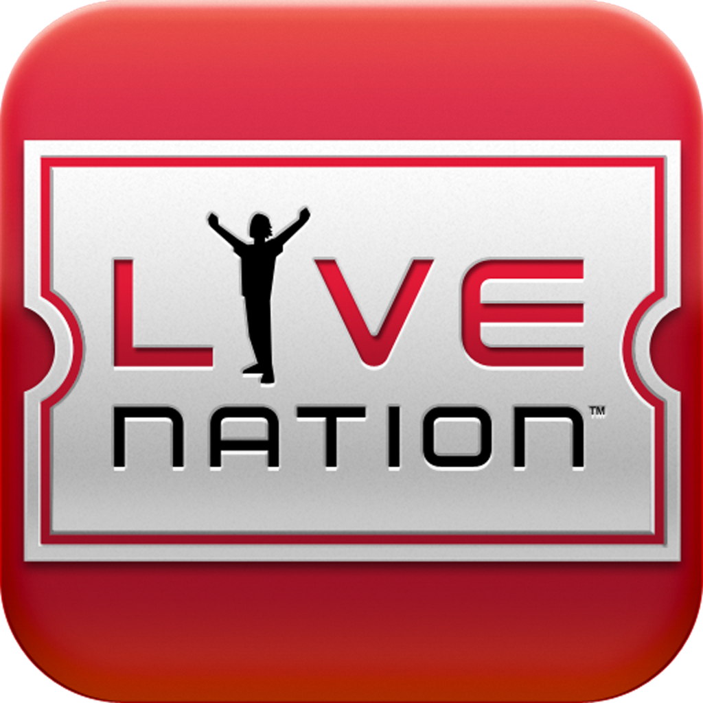listing senior account manager live nation entertainment
