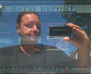 Ratti Report turns 4 years old today