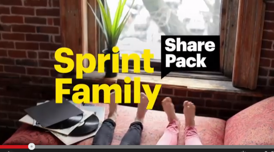 All bets are off on Sprint ad review