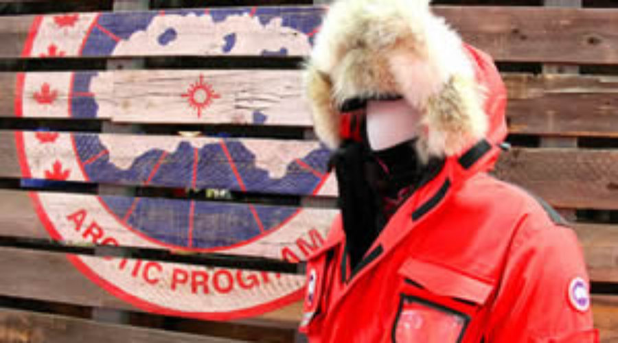 Ad Account Review predicition: Canada Goose