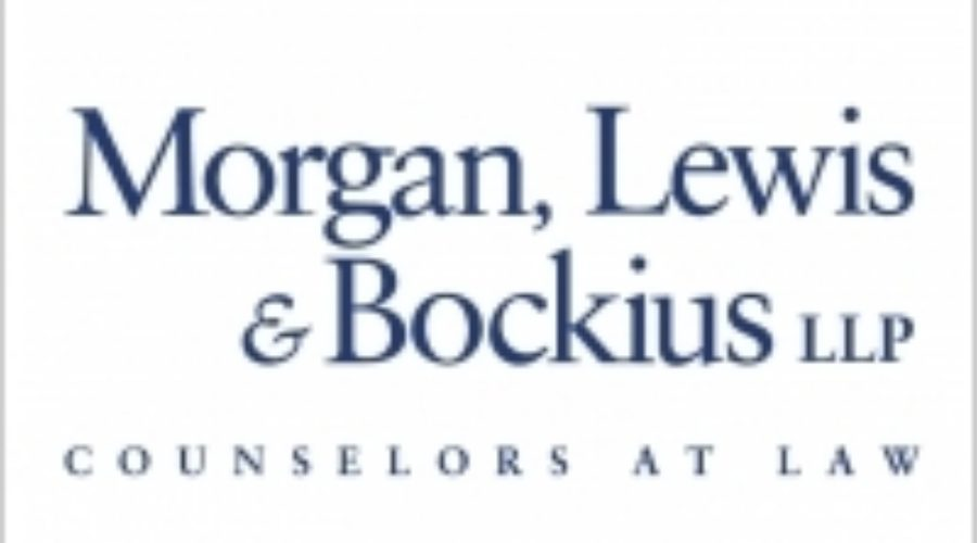 Law Giant: Morgan Lewis & Bockius buys Bingham McCutchen