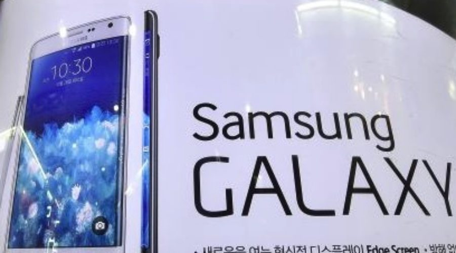 Samsung Mobile is going of the hook