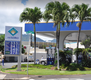 Hawaii Independent Energy to rebrand gas stations