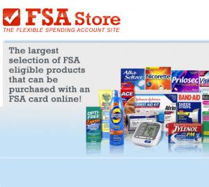 Digital Lead Alert: FSA Store