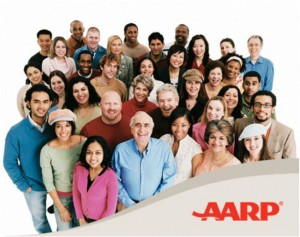 Tomorrow is the deadline to inform AARP you're pitching their PR biz