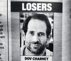 American Apparel's founder is Done & Done