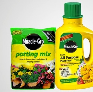 Media Review: Scotts Miracle-Gro