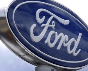 Ford hires former Allstate marketing chief as sales falter