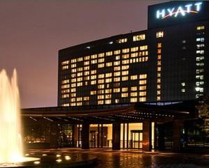 Hyatt checks in new global CMO