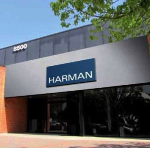 Harman stocks up = CMO is Free