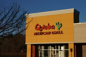 Exclusive: Qdoba Mexican Grill In Review