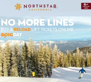 New marketing lead slopes into Northstar California Resort
