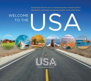 Brand USA Launches Global Agency Review
