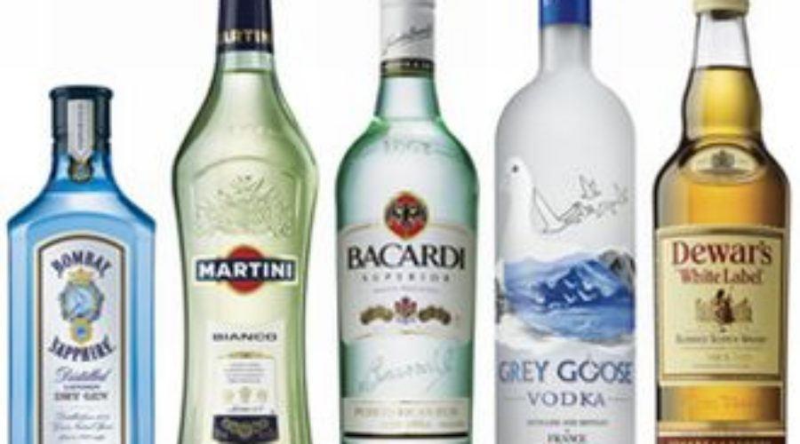 New Global Marketing Chief @ Bacardi