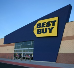Best Buy is going Digital