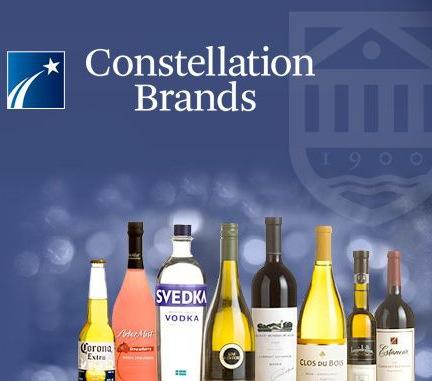 Bill Newlands Is Constellation Brand S Cgo Ratti Report
