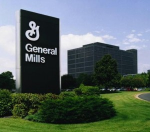 There's something in the milk at General Mills