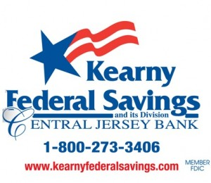 With 42 branches, Kearny Federal Savings rebrands
