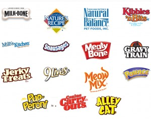 Smuckers adopts Big Heart Pet Brands