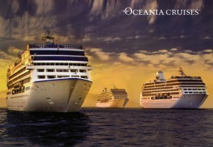 Oceania Cruises bring back founding Exec as CMO