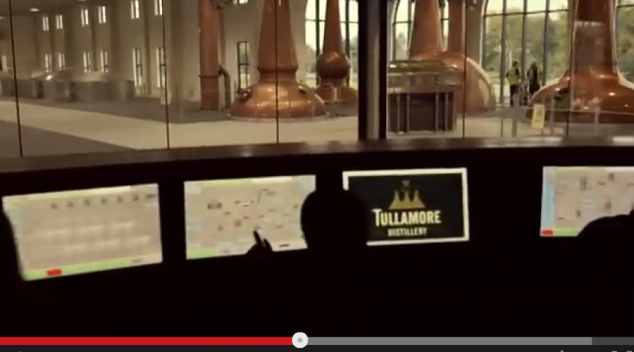 William Grant opens global PR pitch for Tullamore Dew whiskey