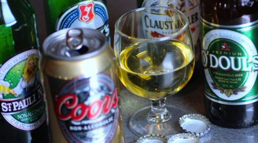 Can Nonalcoholic Beer Save Big Brewers?