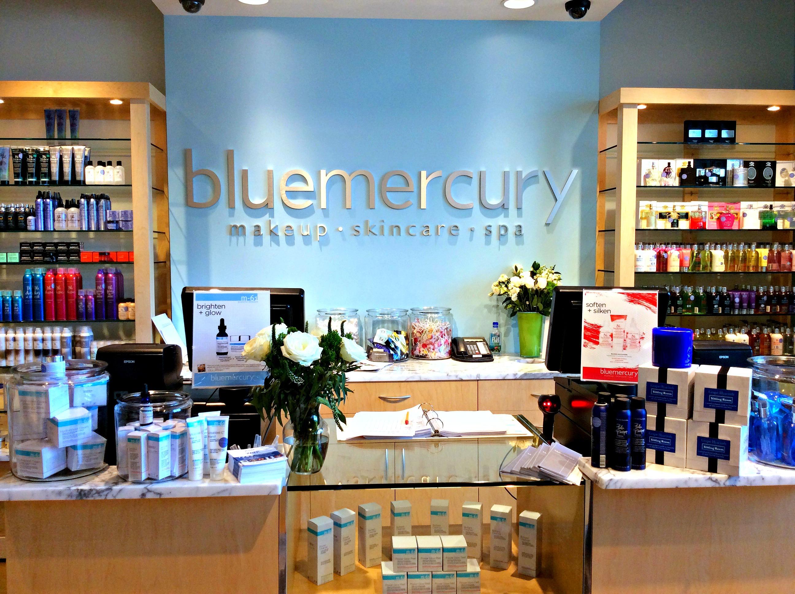 Bluemercury Macys