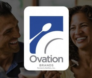 As predicted: Ovation restaurants is in review