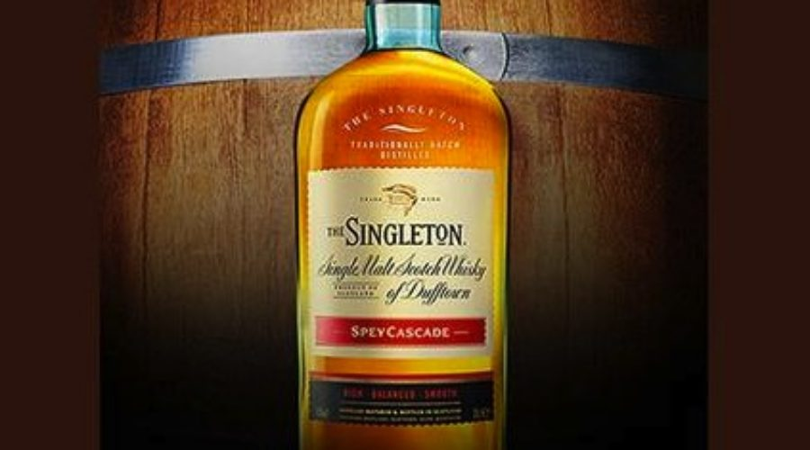 Diageo is on the hunt for an ad agency to handle The Singleton Scotch whisky brand