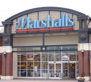 In Review: Marshalls Stores