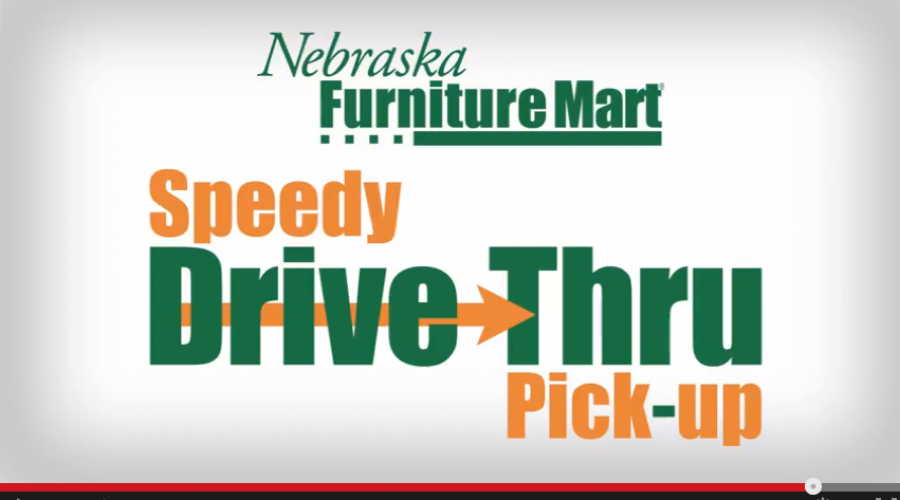 Warren Buffet is on the move with Nebraska Furniture Mart