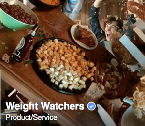 "As predicted: Weight Watchers Kills ""All You Can Eat"" Campaign"