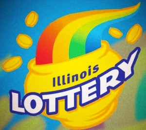 The Political Football that is the Illinois Lottery