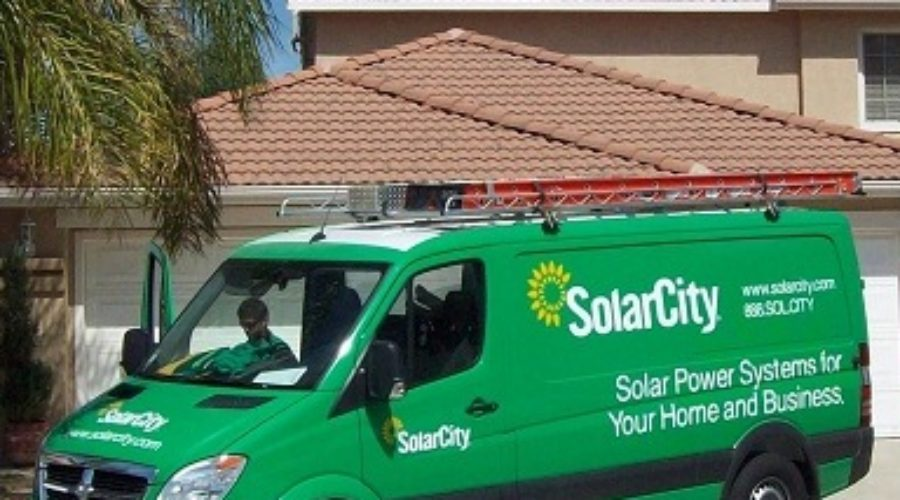 SolarCity turns up the heat