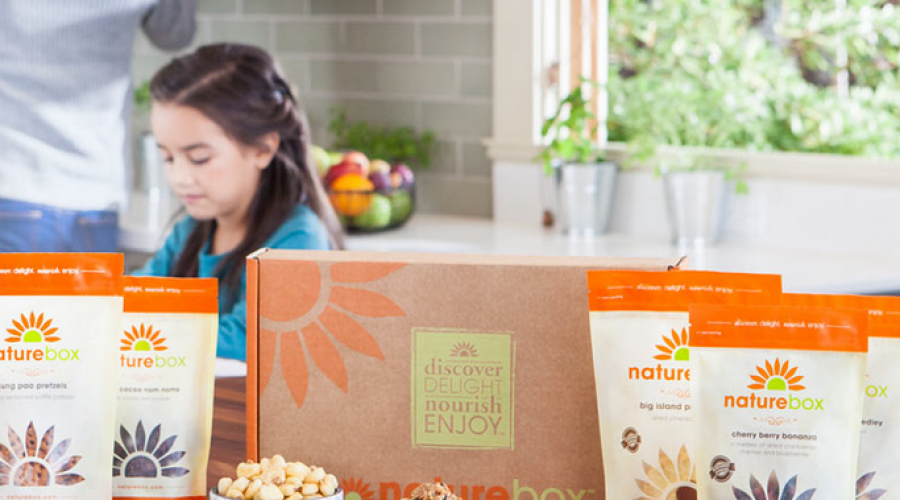 10 year StubHub vet will be CMO of NatureBox