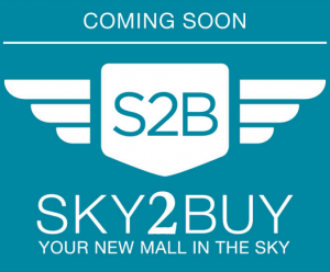 Introducing the new SkyMall: Sky2Buy