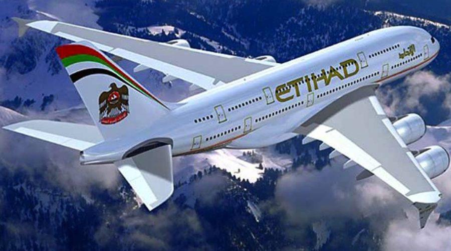 Global Media Review: Etihad Airways