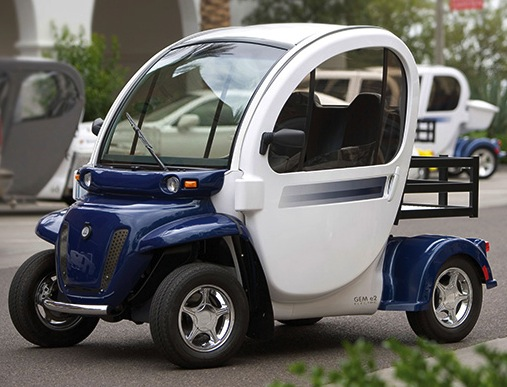Steve S Breakdown Neighborhood Electric Vehicles Aka Golf Carts On Steroids Have Been My Mind For Decades Now The Harvard Business Review Finally Has