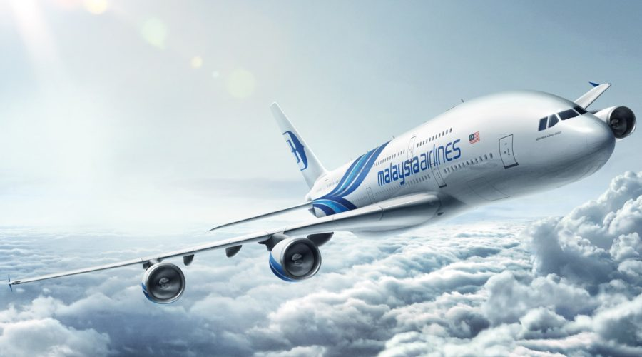 Reinventing Malaysia Airlines: Predicted 7/18/14