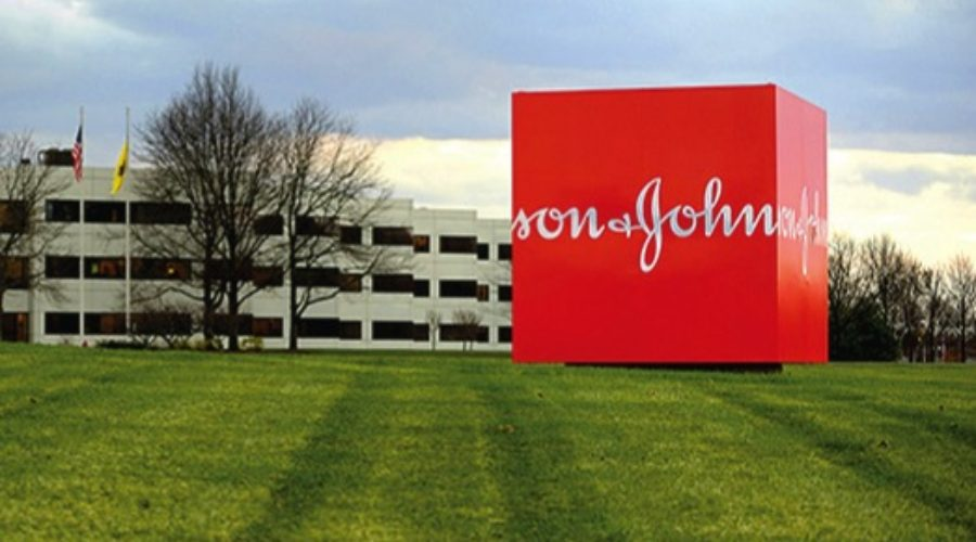 J&J Puts $2.6 Billion Global Media Account in Review