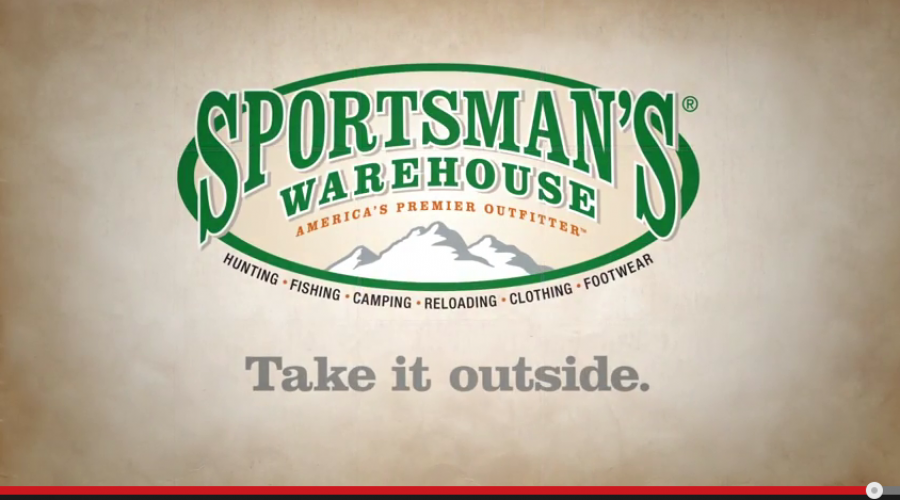 Put on your radar: Sportsman's Warehouse