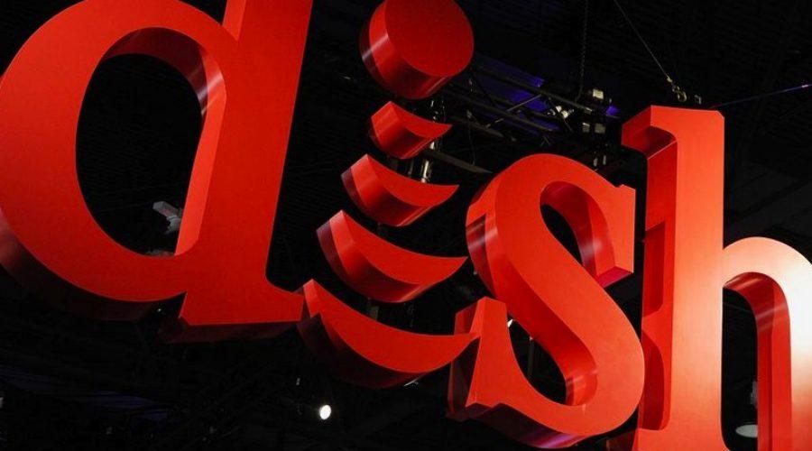 Dish Network is getting in the wireless  biz