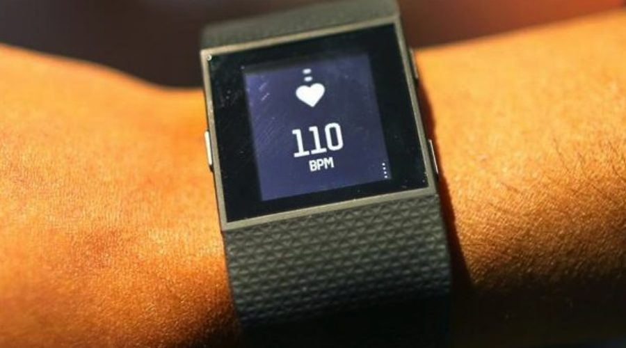 Fitbit heads for $100 million IPO