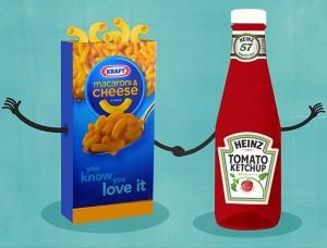 Kraft Heinz Leadership Announced