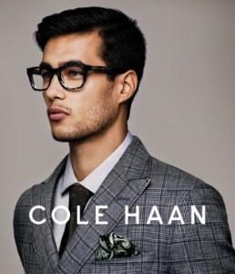Cole Haan launches Eyewear