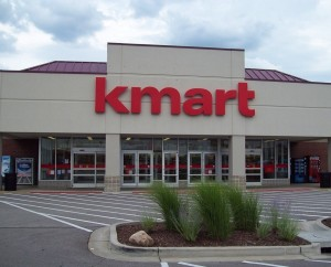 Kmart's 1st CMO in 2 years